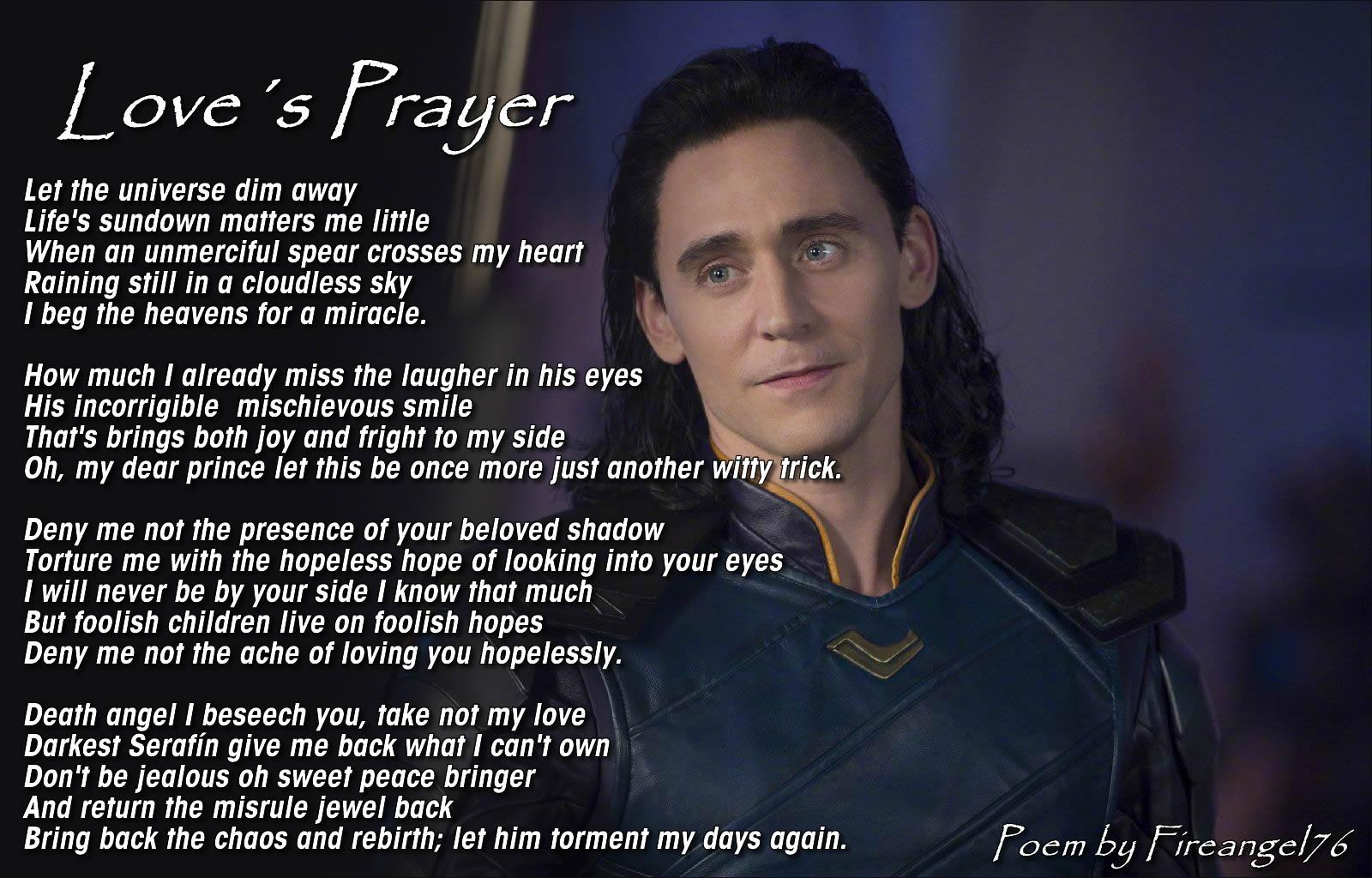 Loki Inspired – Fireangel76