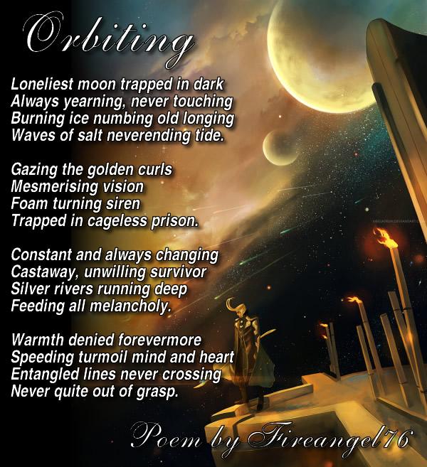Fireangel76 – My Writtings